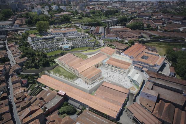 葡萄牙将投资100万欧元打造葡萄酒旅游中心