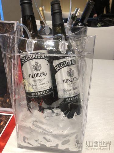 你需要了解的10种雪利酒类型