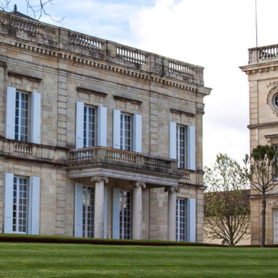 金玫瑰城堡Chateau Gruaud Larose