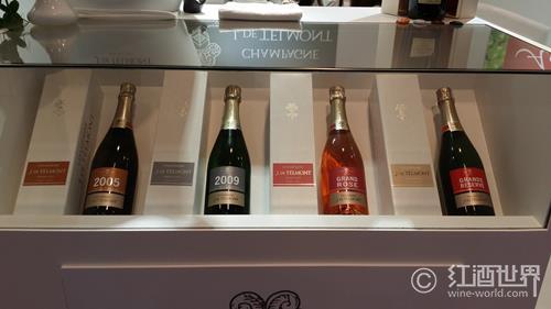 中国保持世界第五大葡萄酒市场地位,但销量有所下降