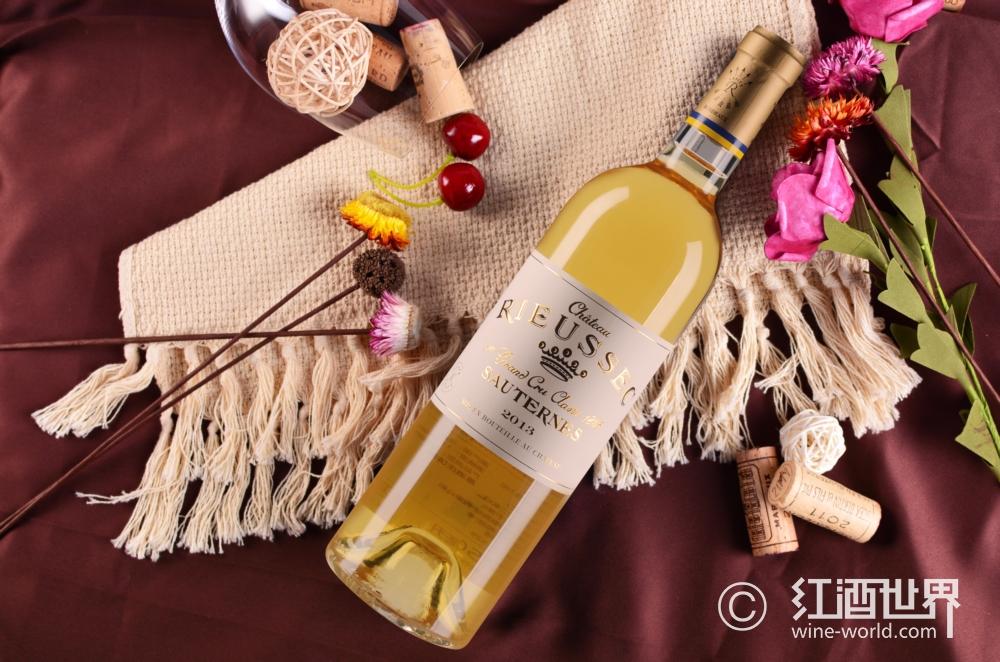 揭秘葡萄酒含糖量