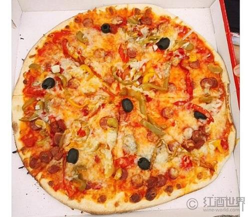 怎样在意大利餐厅健康就餐