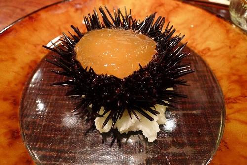 日本麻布幸村餐厅的豪门蟹宴