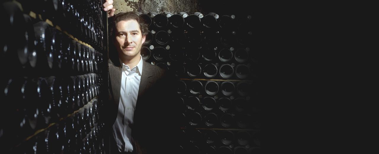 酩悦将克服困难酿制2012年香槟