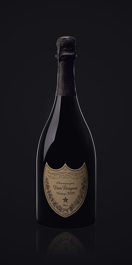 唐·培里侬发布2009年份香槟