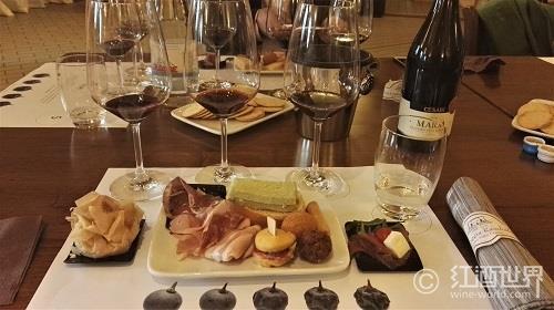 葡萄酒达人的餐厅选酒5原则